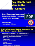 Emergency Health Care in 21st Century.ppt