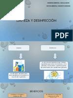 Limpieza y desinfección - copia.pptx