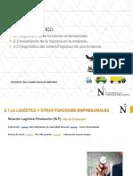 Clase Sistema Logistico 2017-2