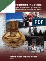 Arqueología y etnohistoria