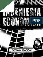 INGENIERIA ECONÓMICA - GUILLERMO BACA CURREA