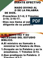 Metodos de Estudio Biblico Completo