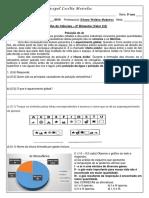 Atividade Avaliativa de Ciências - Silvane - 2º B 2.docx