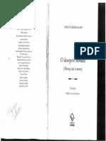 Kierkegaard - O Desespero Humano - Livro III, Cap II, B