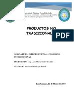 PRODUCTOS NO TRADICIONALES.docx