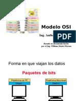 osi v5 model