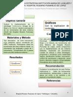 Posters-implementación de La Estrategia Institución Amiga de La Mujer y La Infancia – Iami. Hospital Rosario Pumarejo de Lopez (1)