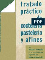 1966 TRATADO PRÁCTICO DE COCTELERÍA, PASTELERÍA Y AFINES. ENZO ANTONETTI Y MARIO KARDA.pdf