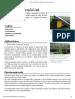 Inversor (Electrónica) - Wikipedia, La Enciclopedia Libre