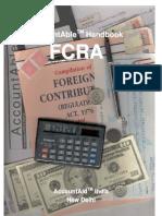 FCRA handbook