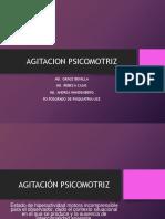 agitacion psicomotriz en atención primaria1.pptx