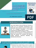 PROCEDIMIENTO DE AUDITORIA DE LAS REMUNERACIONES POR PAGAR.pptx