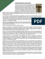HISTORIA DEL SEÑOR DE LUREN DE ICA.docx