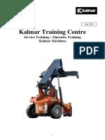 Kalmar Services Course Catalogue 0405