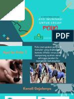 PPT Polio - Antoro Rekso Samudro