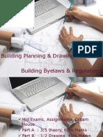 1. Building Byelaws & Regulations.ppt