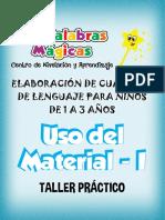 02 Uso Del Material - i
