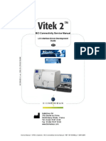 Service Manual - VITEK 2 Systems - BCI Connectivity Service Manual - REF 161150-809_A - MAR 3284.pdf