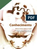 Conhecimento - Melhores Análises, Melhores Insights - e-Consulting - 31p