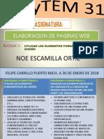 PRESENTACION DE PAGINAS WEB.pptx