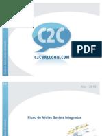 C2C Balloon - Fluxo de Midias Sociais Integradas V1.1 - 72p
