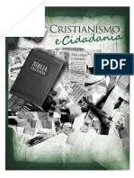 Cristianismo e Cidadania Lder