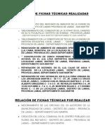 RELACIÓN DE FICHAS TÉCNICAS ...docx