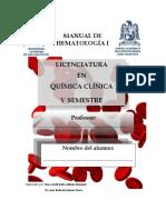Manual de Hematología I.pdf