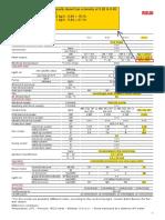 GR Furnace Test Report