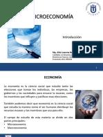 01 Introducción a La Microeconomía