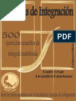 Técnicas de integración de Escandon.pdf