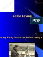 Cable Laying 2