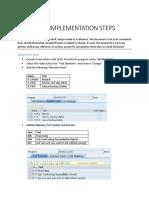 Post Impl Activity (1)