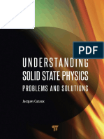 Cazaux, Jacques - Understanding solid state physics_ problems and solutions (2016, CRC Press _ Pan Stanford Publishing).pdf
