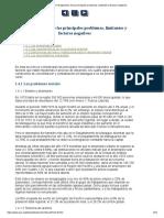 1.4 Diagnostico de Los Principales Problemas, Limitantes y Factores Negativos