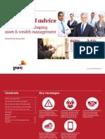 Fin Tech Asset and Wealth Management