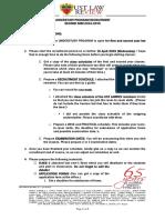 ULR Recruitment Instructions.docx