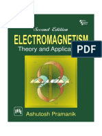 Ashutosh Pramanik - Electromagnetism - Theory and Applications (0).pdf