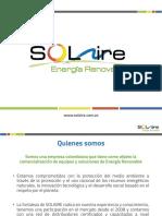 Capacitacion Energia Solar Fotovoltaica