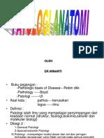 Patologi Anatomi,Radang