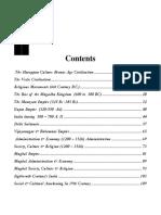 Gist of Ncert History Sample Chapter