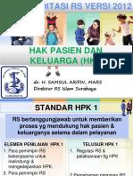 HPK Revisi