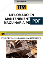 Diplomado en Mantenimiento - 07-Dic-2018