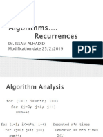 Algo_mod5_Recurrences.pptx