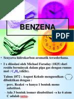 BENZENA.ppt