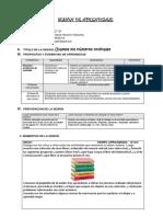 LOS NUMEROS ORDINALES - SESION.docx