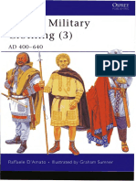 Osprey, Men-at-Arms #425 Roman Military Clothing (3) AD 400-640 (2005) OCR 8.1.pdf