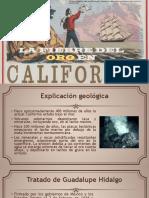 Unidad 5 La Fiebre Del Oro en California - Alejandro Quintero U