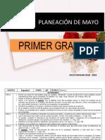 Planeacion Mayo 1er Grado 2018 2019.docx