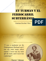 Unidad 5 Harriet Tubman - Mariana Escobar Vélez
